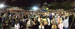 Photo courtesy of Mafiaoza's Music City Brewer's Festival