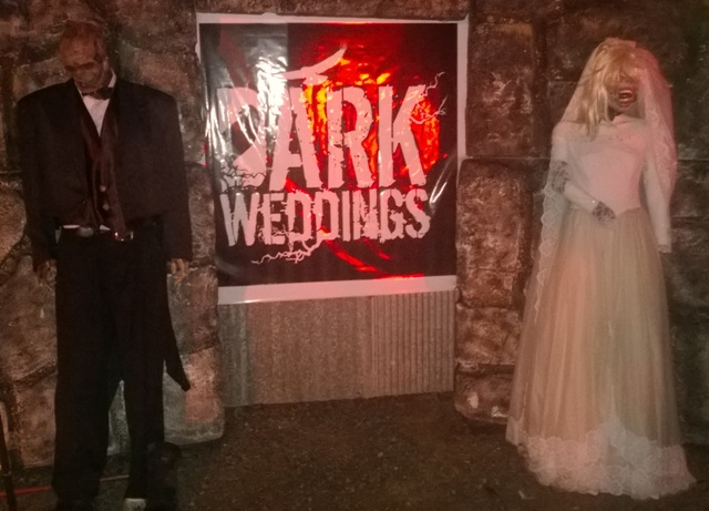 Dark Weddings