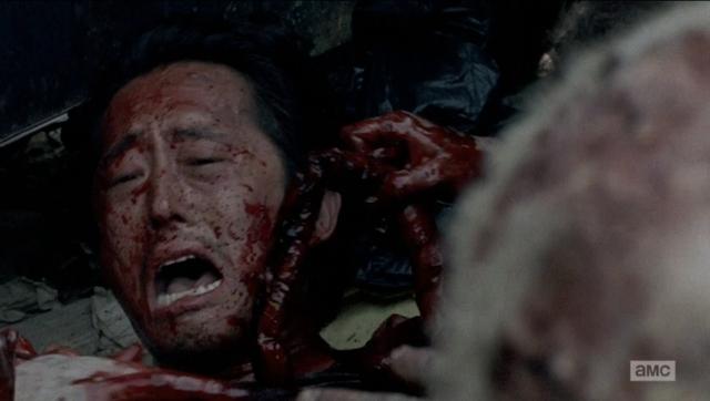 Glenn's Guts