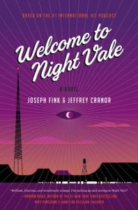nightvalebook
