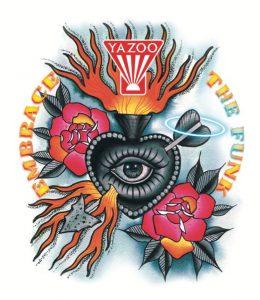 Photo Courtesy: Yazoo Brewing