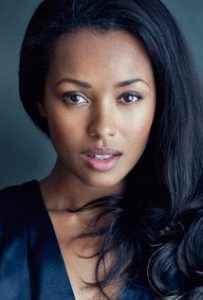 Melanie Liburd joins the cast of Dark Matter