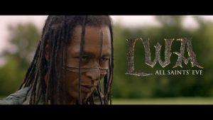 Terrance M. Locke in Lwa: All Saints' Eve
