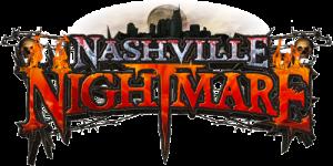 Nashville Nightmare logo