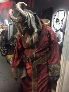 Krampus at Nashville Nightmare