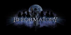 Reformatory Haunted House at Nashville Nightmare