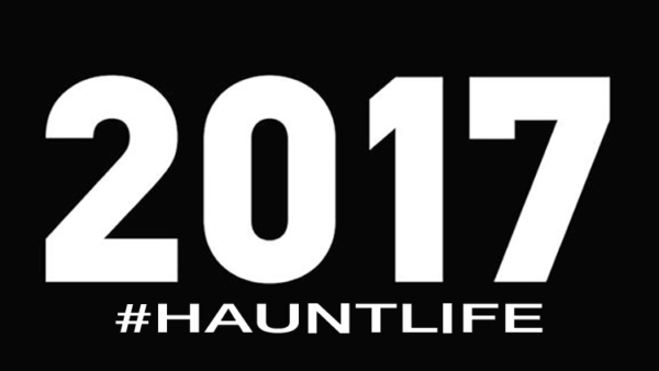 Hauntlife 2017 Movie Review
