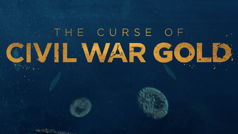 Searching for the Truth, Hoping to Uncover Civil War Gold – Zombies