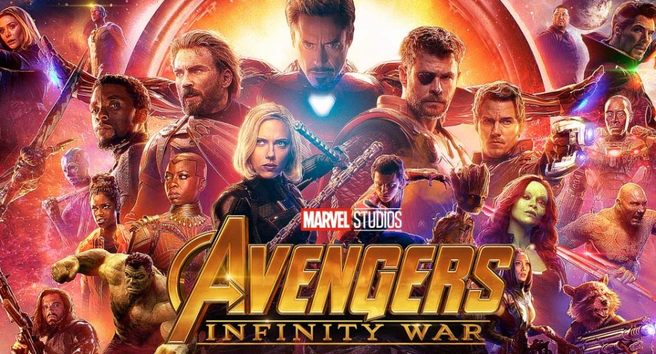 Marvels Infinity War Is Hefty Like Thanos Zombies In My Blog