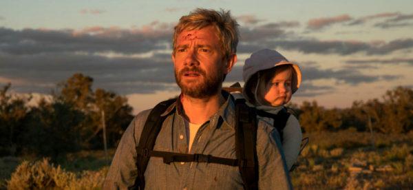 Netflix's Cargo zombie apocalypse film