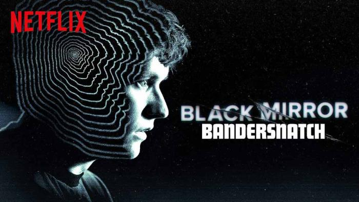 Bandersnatch: Is It Worth a Dive Down the Netflix Rabbit