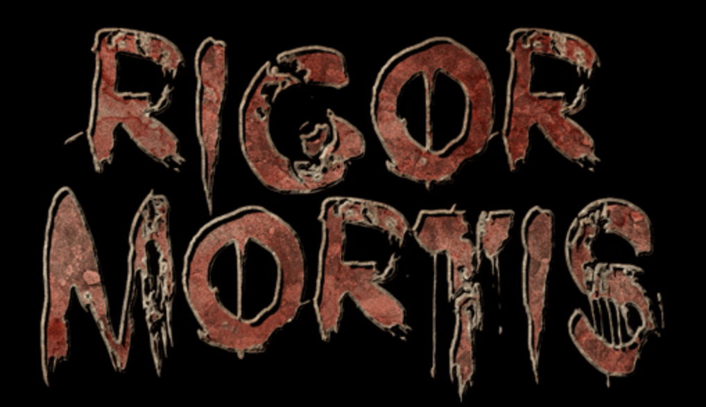 Rigor Mortis haunted house at Nashville Nightmare